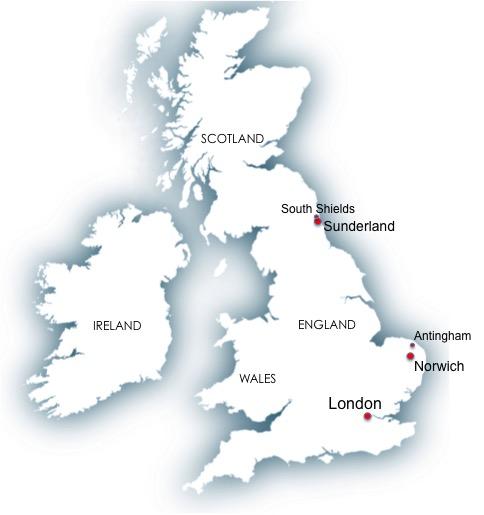 Lewis Dix map 2