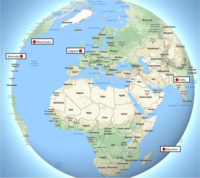 Image based on Google Maps.