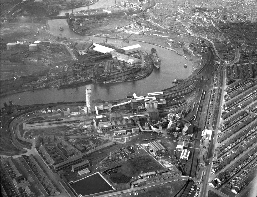 Credit: Tyne & Wear Archives & Museums. Used by permission.