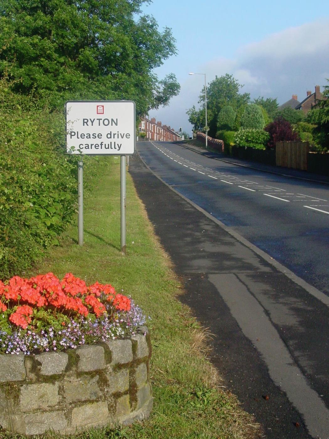 Ryton, Durham