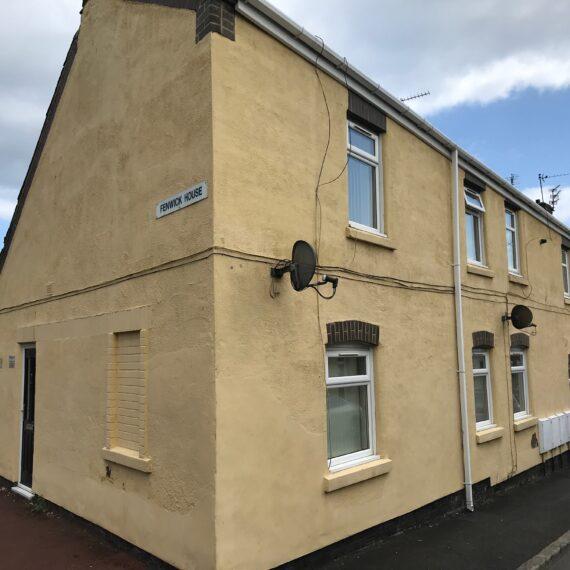 Chilton Street, Sunderland, home of Ottersons