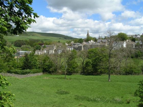 Alston, Cumbria