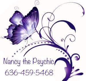 Nancy the Psychic Medium
