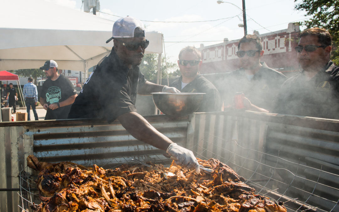 Here's Your Fall Foodie Events Guide