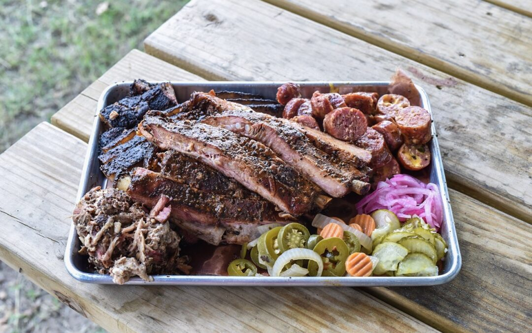Upcoming Houston Food Events: TRUTH BBQ Supports No Kid Hungry