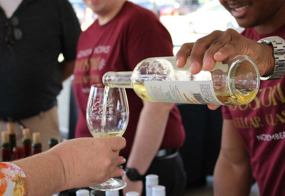 These are the 11 best food and drink events in Houston this week