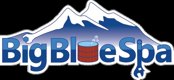 Big Blue Spa Service and Repair