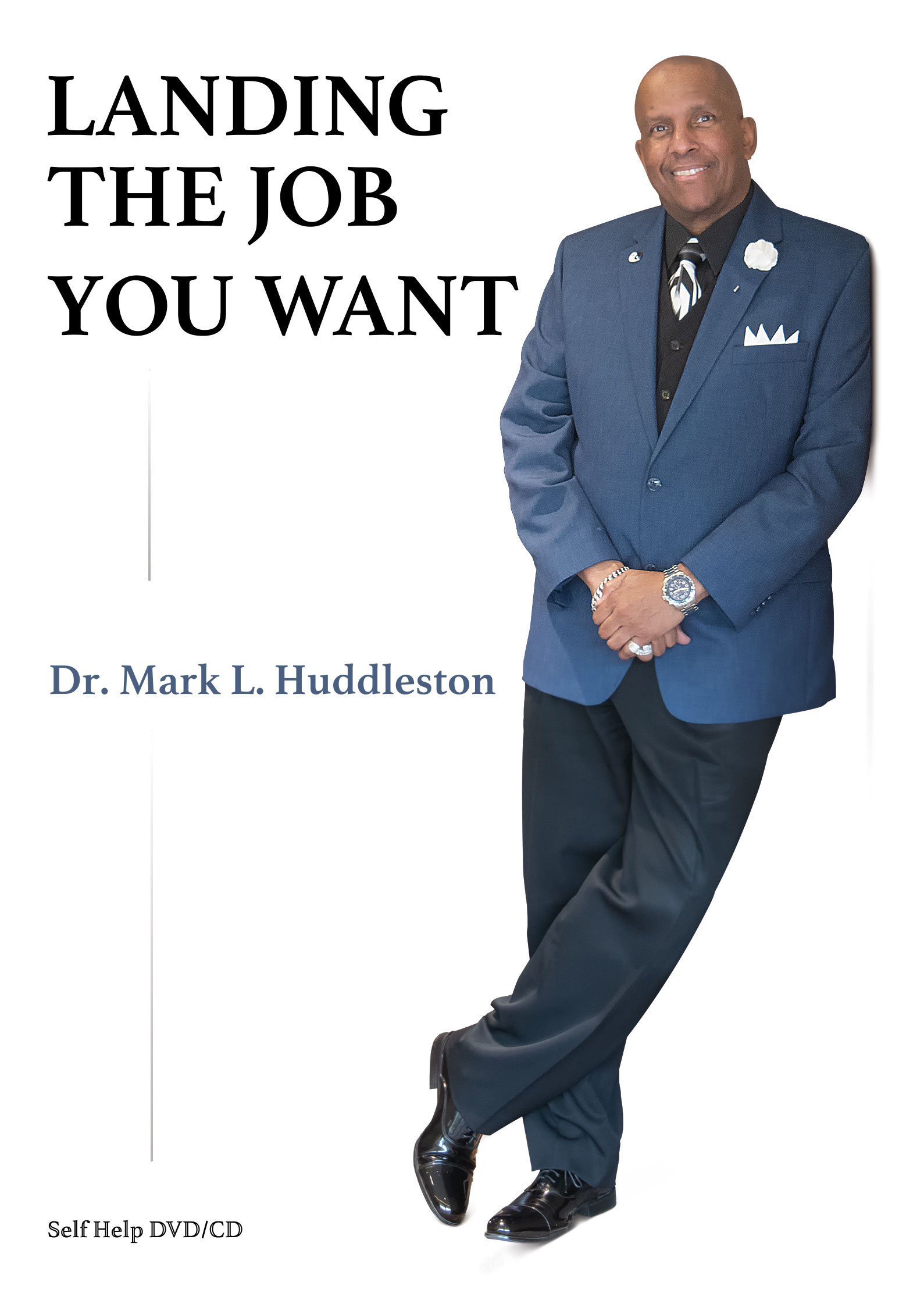 Landing-The-Job-You-Want-Front
