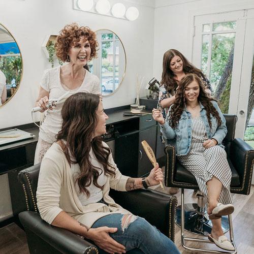 Bring a Friend to Salon M Beauty Co, in Salem, Oregon