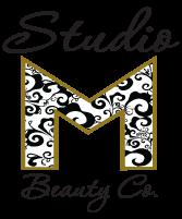 Studio M Beauty Co. Logo