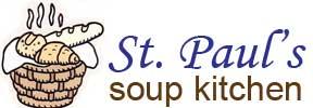 St Paul's Soup Kitchen