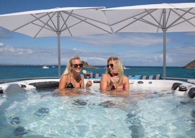 Trending Yacht Therapeutic Spa