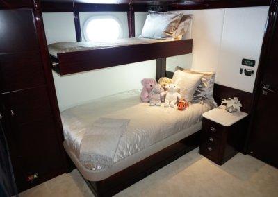 Twin or Single Bedroom