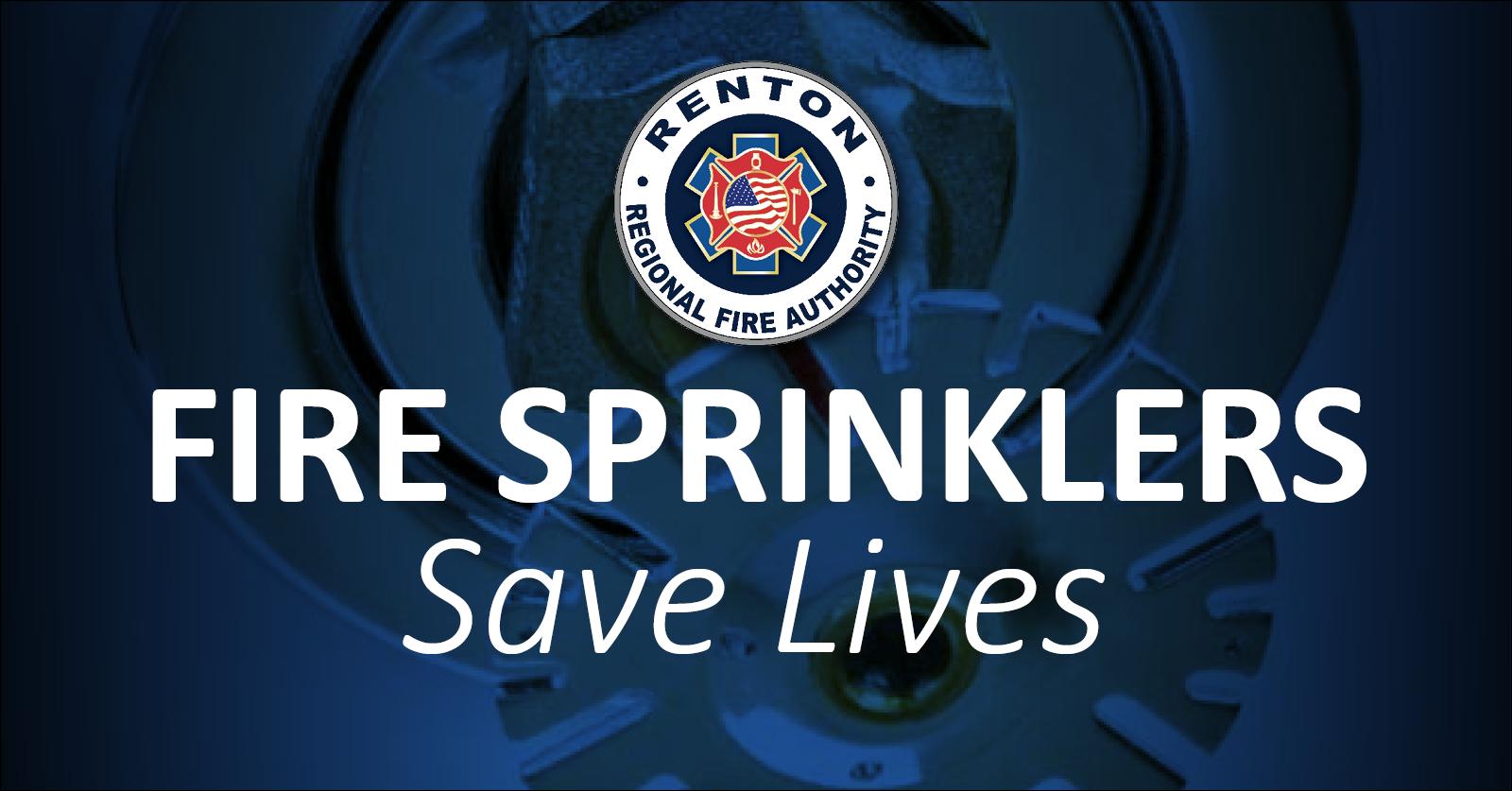 Fire Sprinklers Save Lives at Merrill Gardens Senior Living