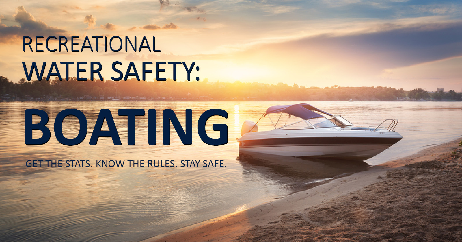 Recreational Water Safety: Boating