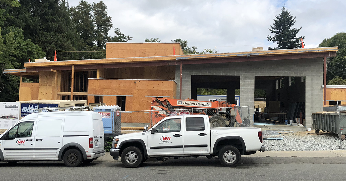 Fire Station 15 – Latest Update