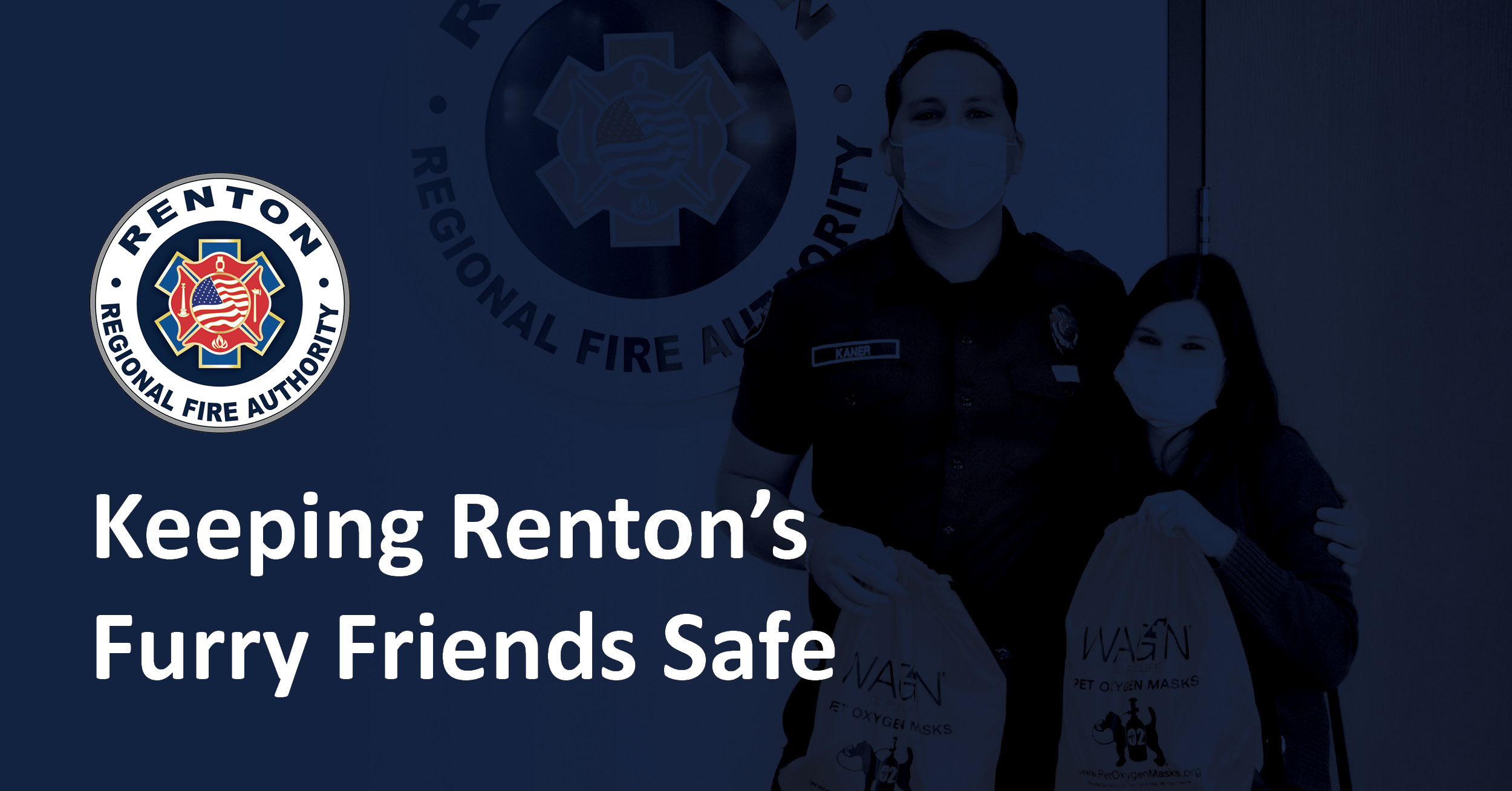 Keeping Renton's Furry Friends Safe