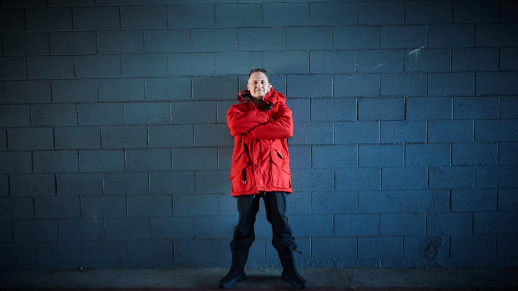 Antarctic Mike Promo 5