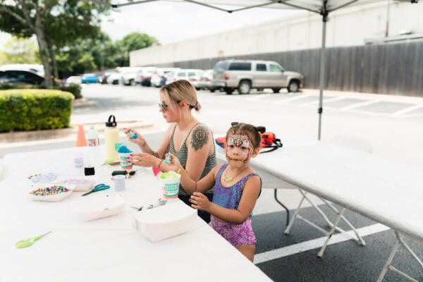 Community Fests