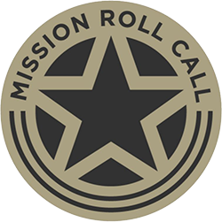 Mission Roll Call logo