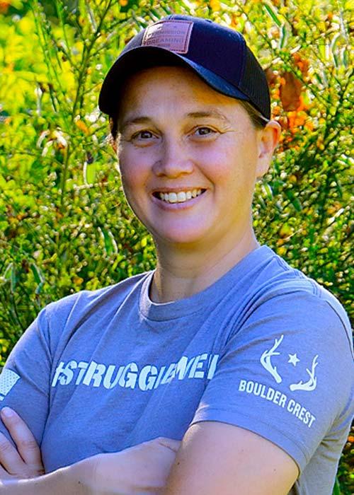 Tanja Struyck-Fogelman