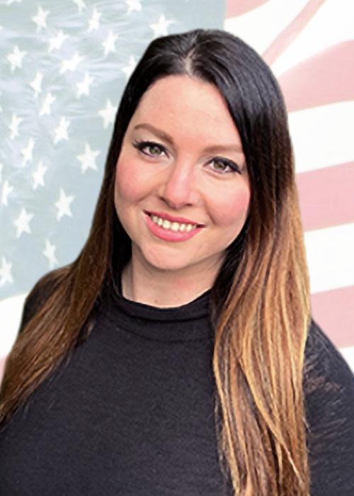 Anastasia Farr of the Permission To Start Dreaming Foundation