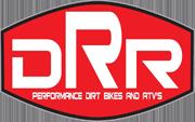 We sell DRR MX Bikes