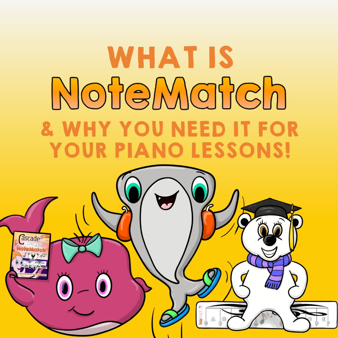 What is Notematch
