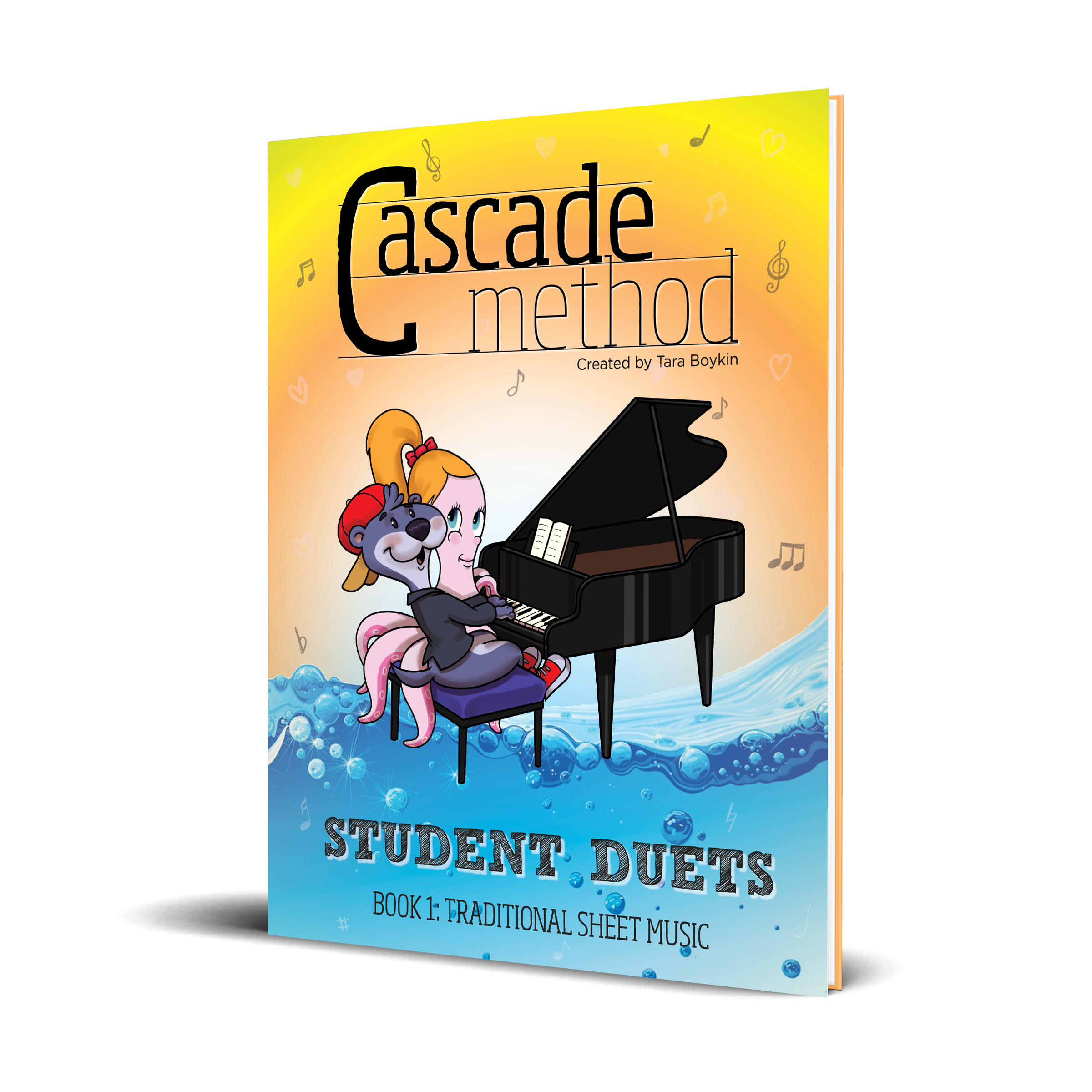 Student Duets Traditional