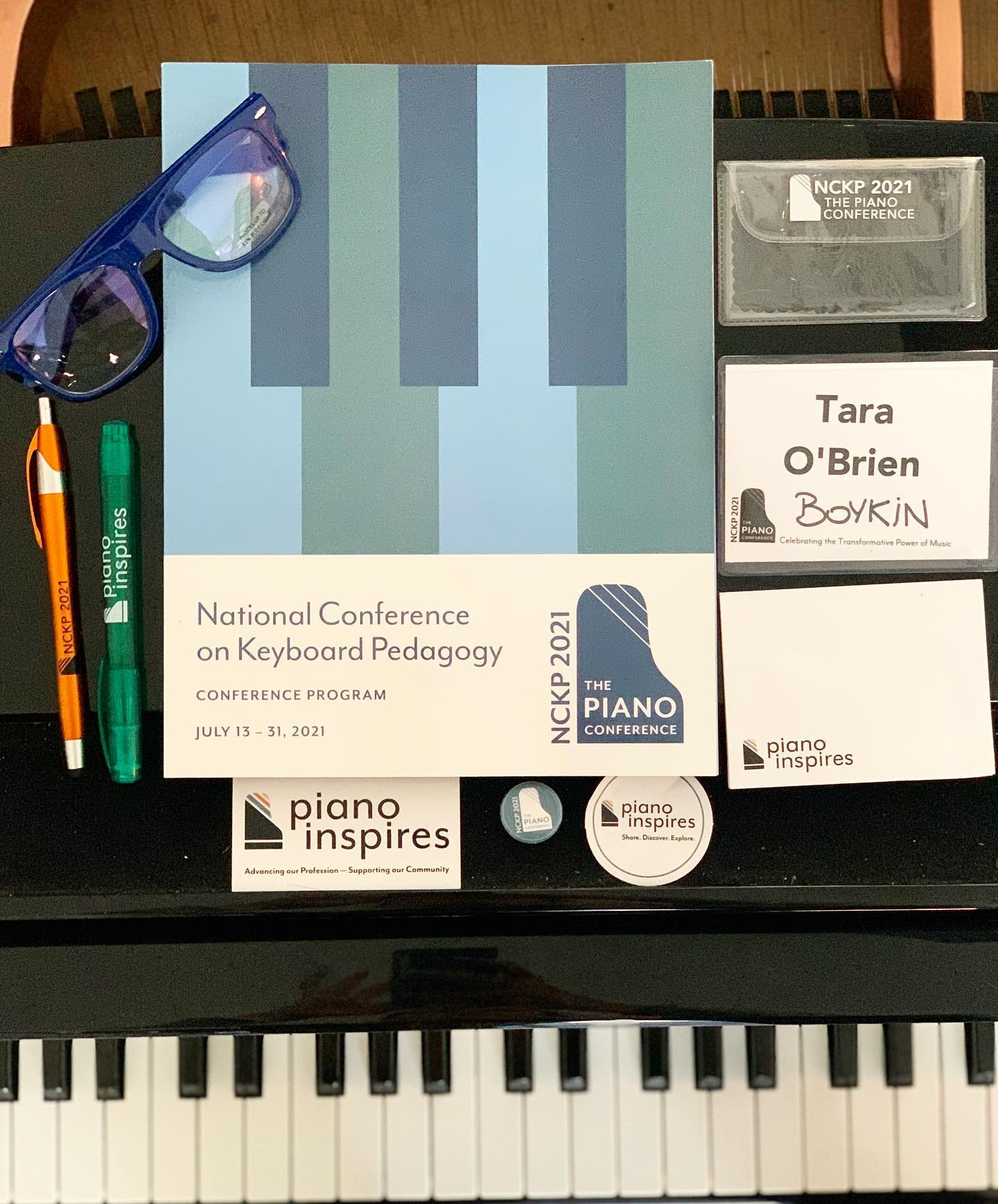 NKCP Conference