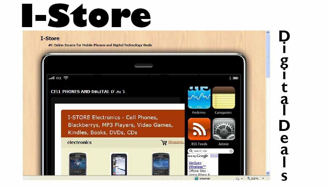 I-Store.me