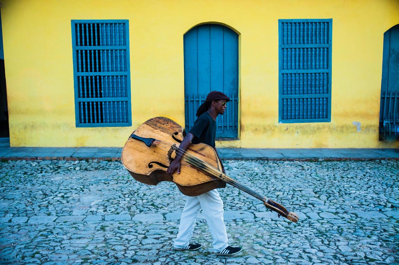 Cuba Careo Tours