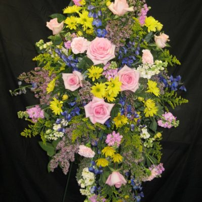 Tribute to Roses