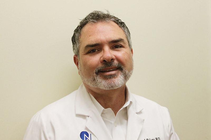 Juan Loy, MD