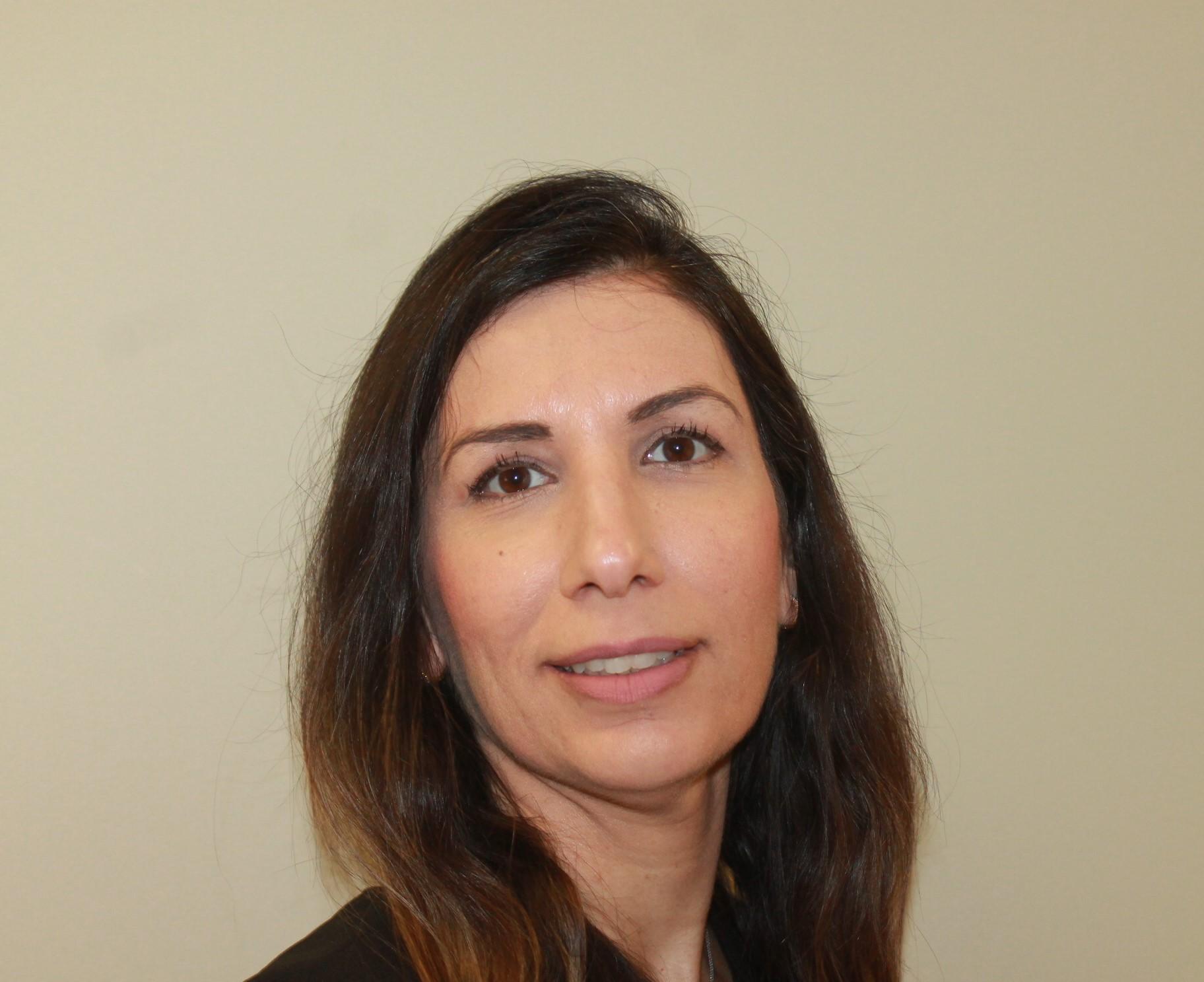 Farah Eghlim-Irani PhD, FACB,CQA