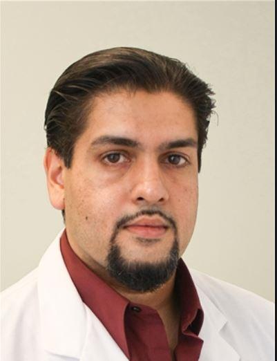 Zeeshan A. Mahmood, DO