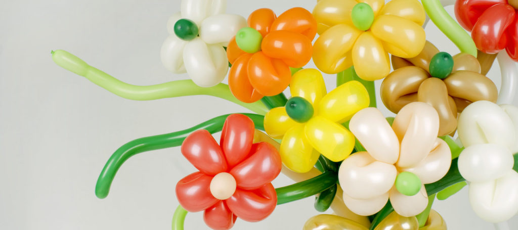 Spokane Balloon Bouquet