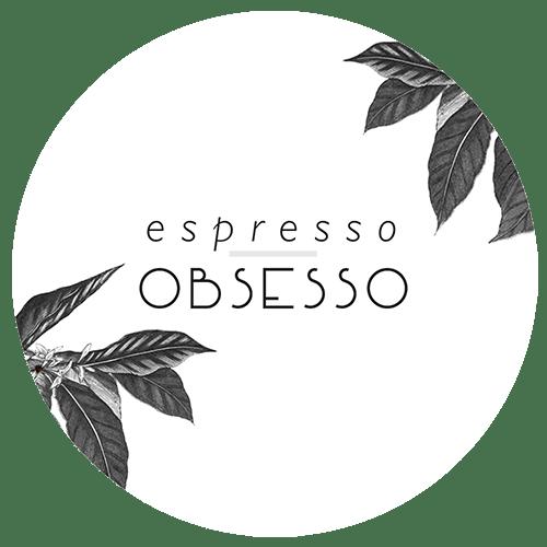 Espresso Obsesso Logo