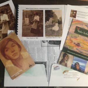 Traveling Exhibition Press Kit