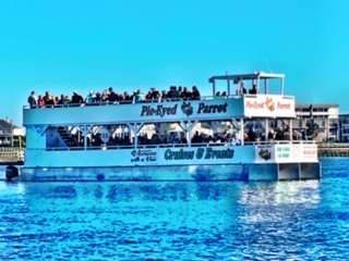 Ultimate Event Party Boat