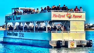 Myrtle Beach Booze Cruise
