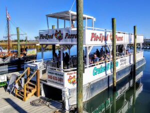 Myrtle Beach Happy Hour Cruise