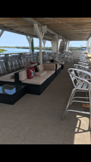 Bar and Lounge Layout