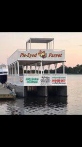 Myrtle Beach Sunset Cruise