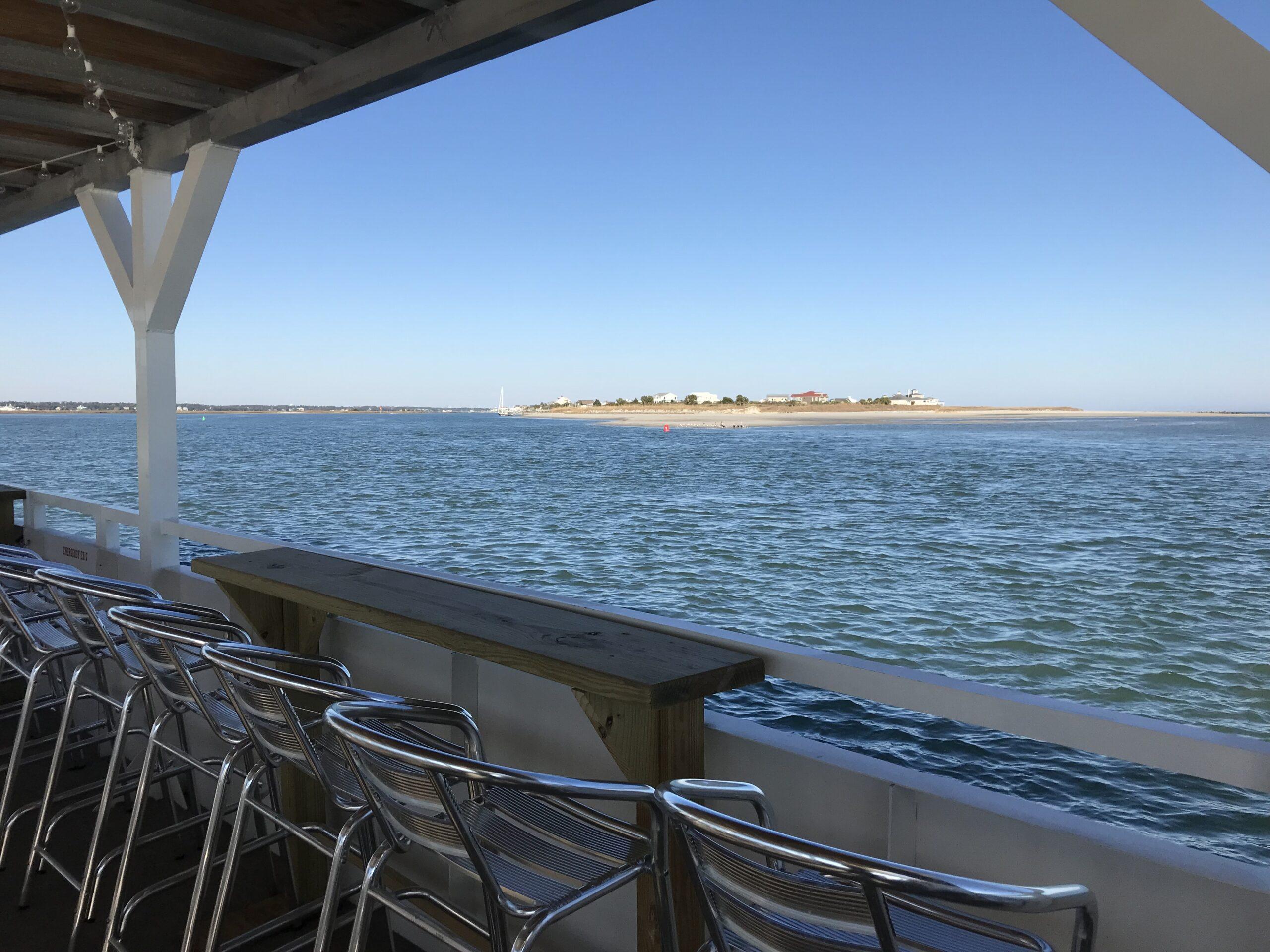 Murrells Inlet Happy Hour Cruise