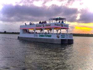 Myrtle Beach Best Sunset Cruise