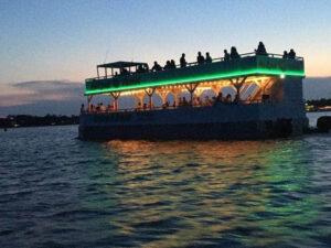 Myrtle Beach best party cruise