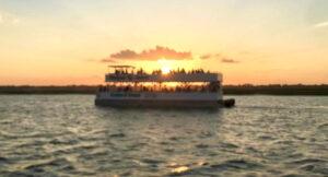 Sunset Happy Hour Cruise