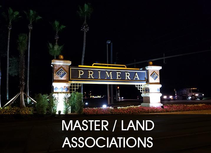 FCPG Association Master/Land