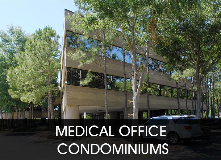 FCPG Association Medical Office Condominiums